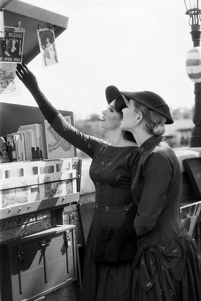 vintage Dapper Day portraits | Paige Mercer Photography | Glamour & Grace