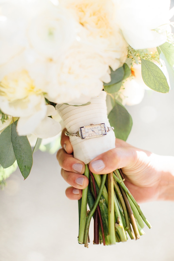 classic romantic blue and white wedding | Melissa Gayle Photography | Glamour & Grace