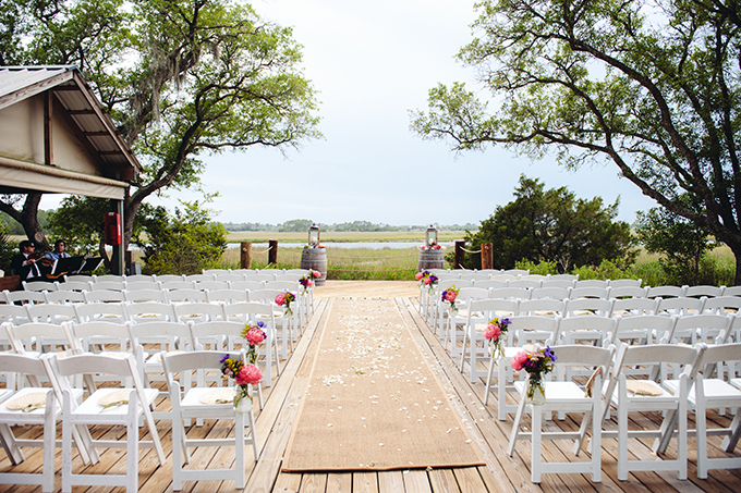 Spring Low Country Wedding Riverland Studios Glamour Grace