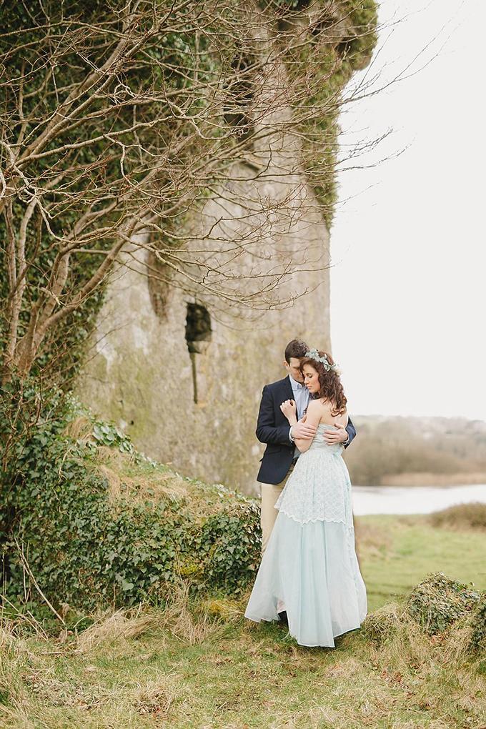 Romantic Ireland Portraits Glamour Amp Grace